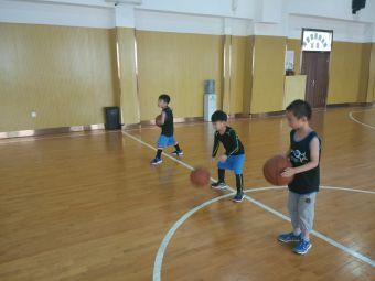 星火篮球训练营