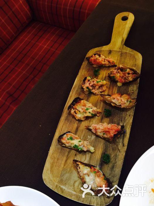 美食的相册西餐厅-厨房拒绝矫情的苍蝇-苏州美丽江祖母介绍图片