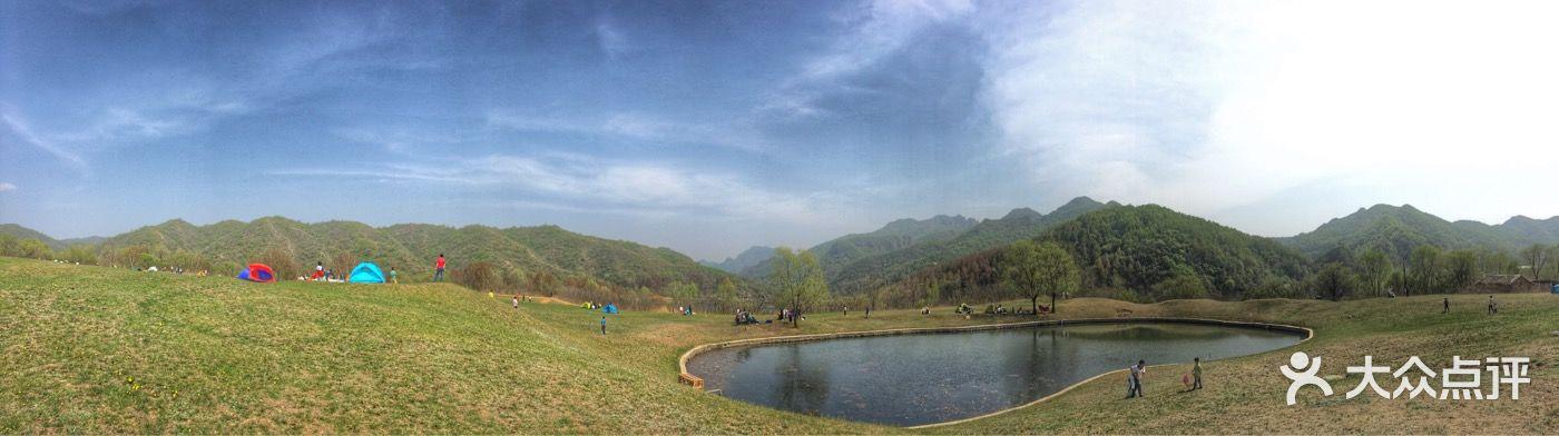 玉渡山自然风景区(延庆)-草垫子图片-延庆区周边游