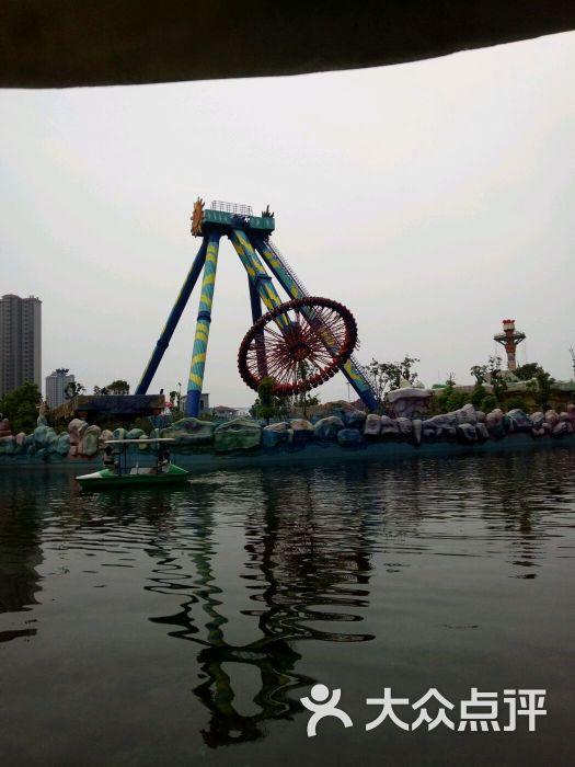 杭州湾海皮岛景区图片 - 第72张