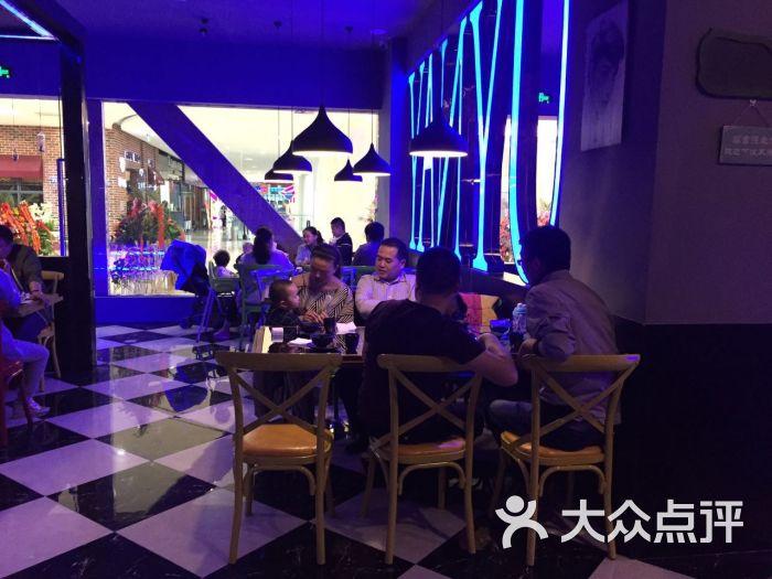 焱鱼炭火烤鱼(淮安金地店)-美食-广东美食楚州图片街头图片