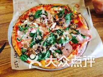 Fast-Fire'd Blaze Pizza