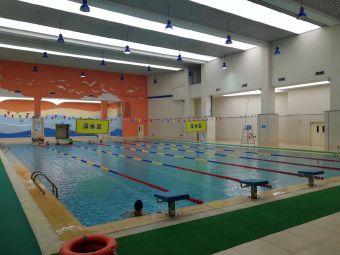 万华游泳馆
