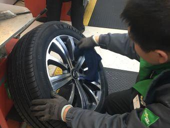 驰加轮胎汽车服务