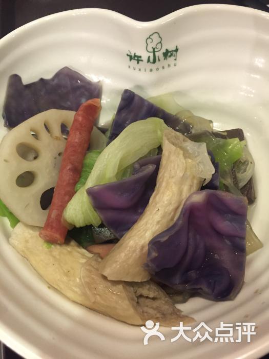 许小树の小铺(津塔店)-图片-天津美食-大众点评网