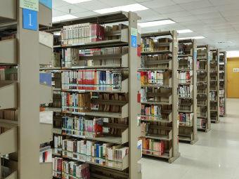 海珠区图书馆