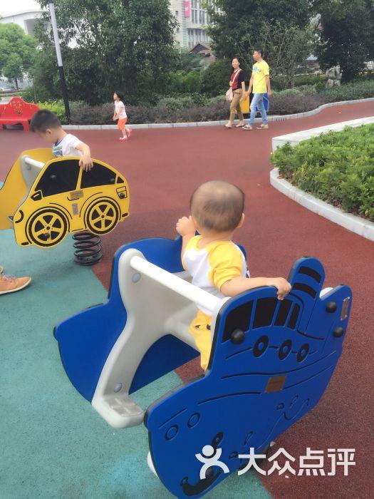 爱思儿童公园-图片-上海景点-大众点评网