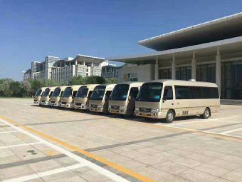 宁夏乐之旅租车公司