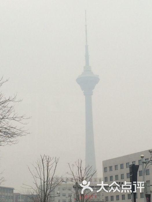 天津广播电视塔的点评