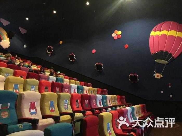 万达赛事(青羊万达电影店)-图片-成都广场v赛事影城173cm在线电影图片