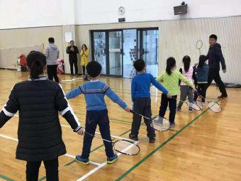 梁丰篮球羽毛球游泳综合馆