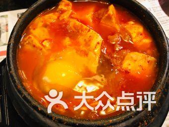 Bcd Tofu House(Koreatown)