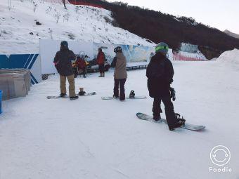 Carvingstar滑雪教学工作室