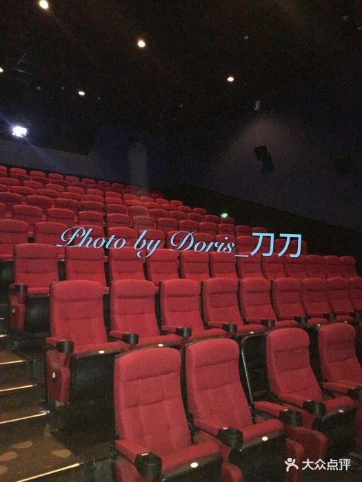 万达国际大街(前进广场力旺影城店)放映厅图片韩国r级免费电影讯雷下载图片