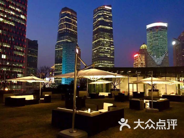 花园露台咖啡厅-图片-上海美食-大众点评网