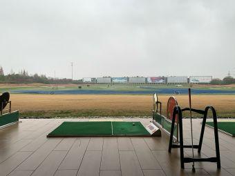 金沙湾高尔夫学院