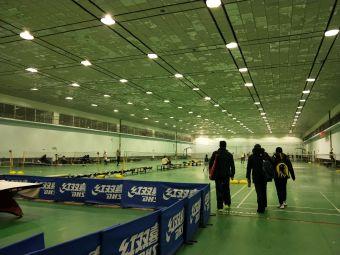 体育大厦羽毛球馆