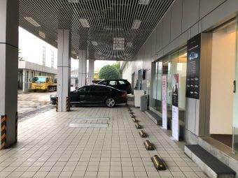 合肥捷沃沃尔沃4S店(新站区店)