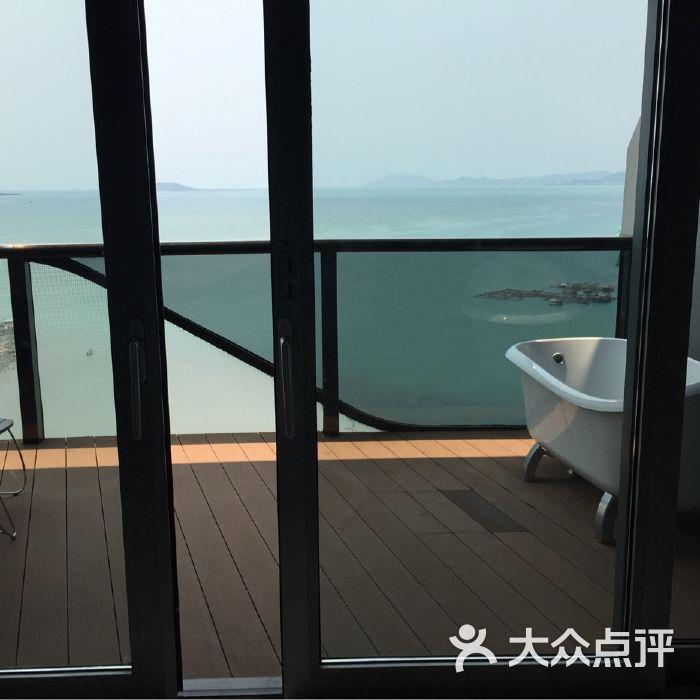 三亚凤凰岛海洋之舟度假酒店