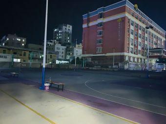 维朗篮球公园