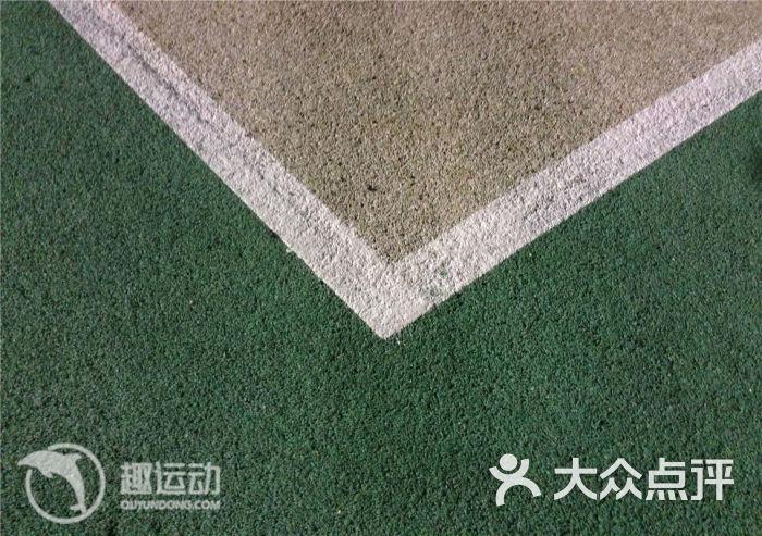 篮球地板特写