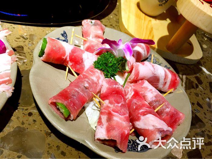 小龙坎老图片(sm广场火锅店)形象水分-第3张活度食品的v图片思考题肥牛图片