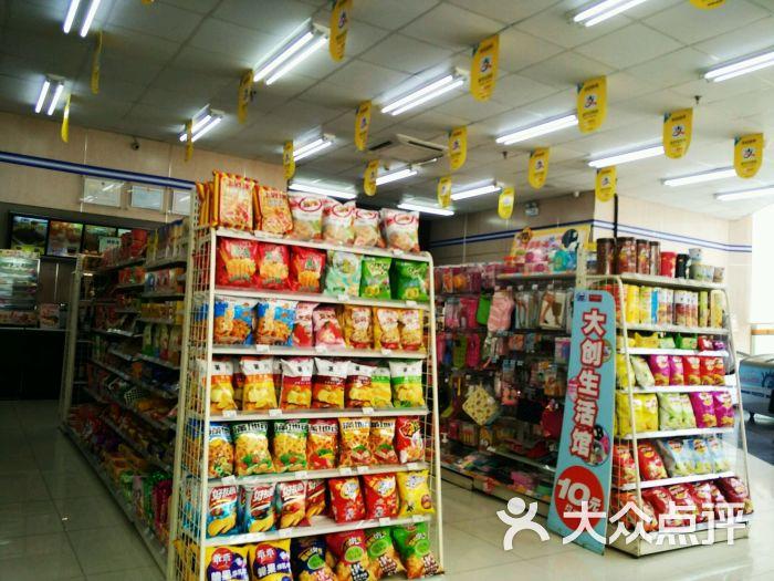 迷你岛(漳州一路店)-图片-青岛购物-大众点评网