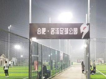 合肥·名流足球公园