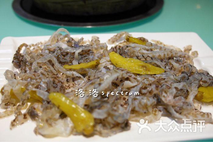 鹅宝石木桶鱼(哈尔滨总店)-图片-哈尔滨美食-大众