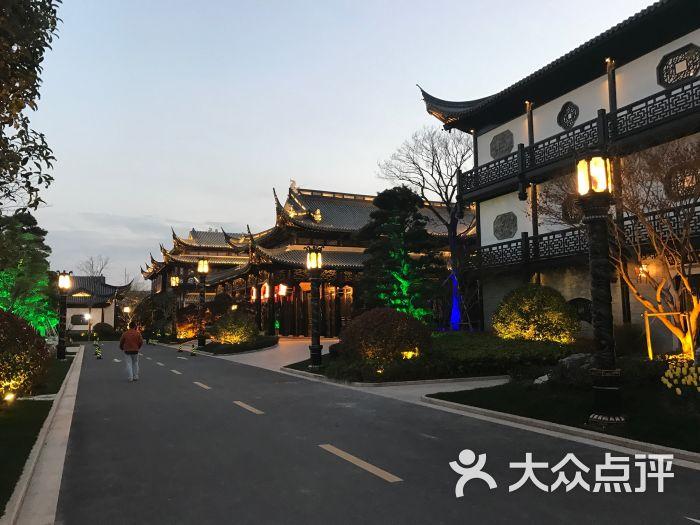 皇廷花园酒店咖啡厅-图片-上海美食-大众点评网