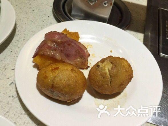 韩古风韩式自助烧烤(大悦城店)-图片-天津美食-大众