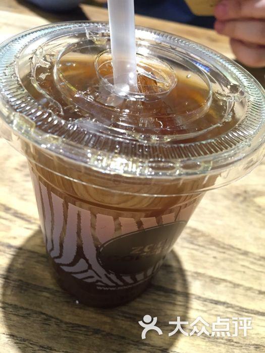 coffee-冰红茶图片-北京美食-大众点评网