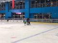 世纪星真冰滑冰场