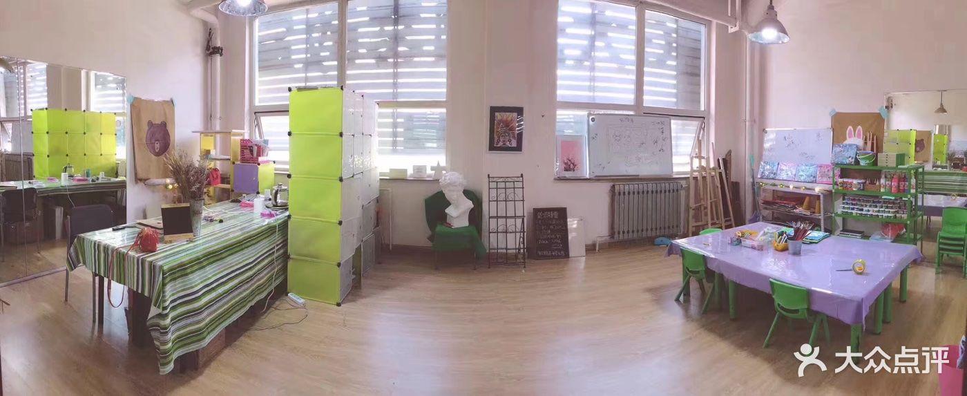 涂图创意美术工作室-图片-沈阳休闲娱乐-大众点评网