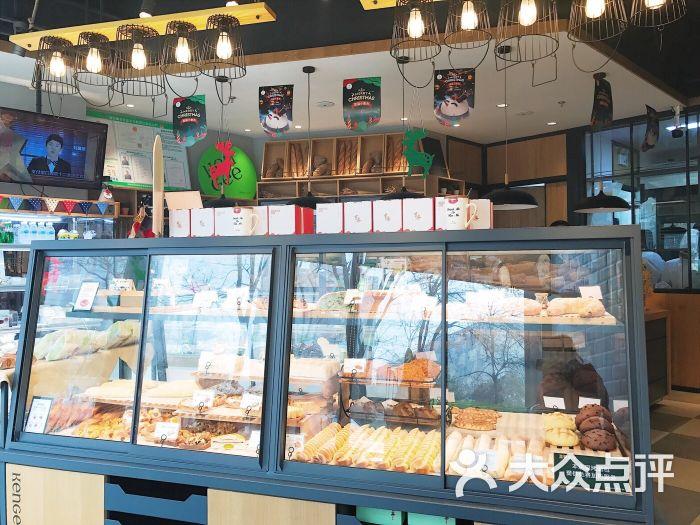 仟吉(汇华广场店)-图片-石家庄美食-大众点评网图片