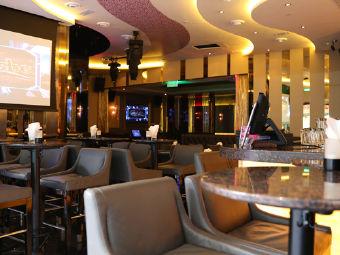 JC Cafe & Bar