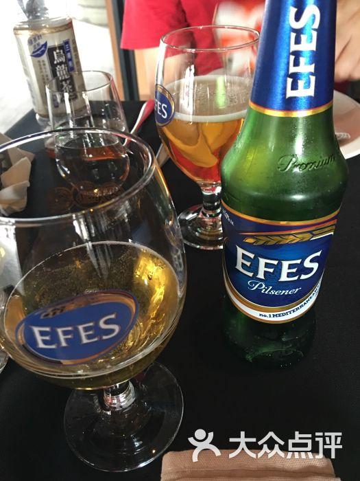 Efes Turkish & Mediterranean Cuisine 艾菲斯餐厅图片 - 第5张