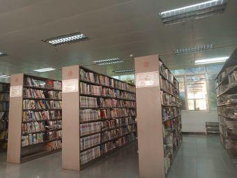 湛江图书馆