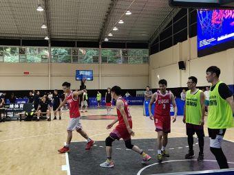 香山体育场馆中心-广东宏远篮球训练营