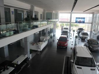 楚雄超达鸿云汽车销售服务有限公司(长城哈弗4s店)