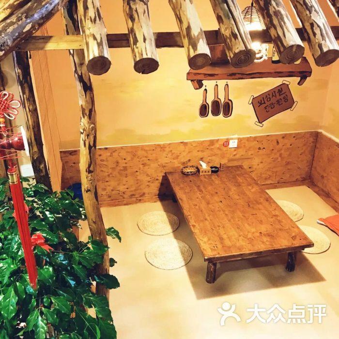 小木屋米酒店的全部评价-辽阳-大众点评网