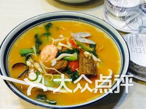 舟山海鲜馆