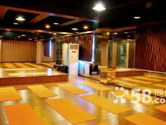 菩莲瑜伽会所