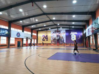 Dream篮球馆
