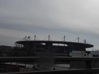 Stades de football