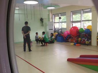 贝乐蒙儿童运动馆