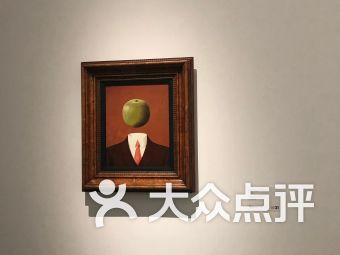 西方绘画500年—东京富士美术馆藏品展 上海站