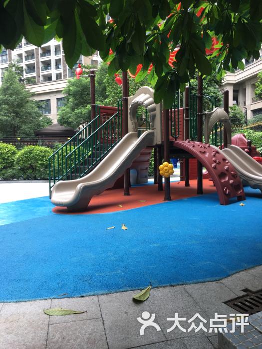万锦国际幼儿园-图片-广州-大众点评网