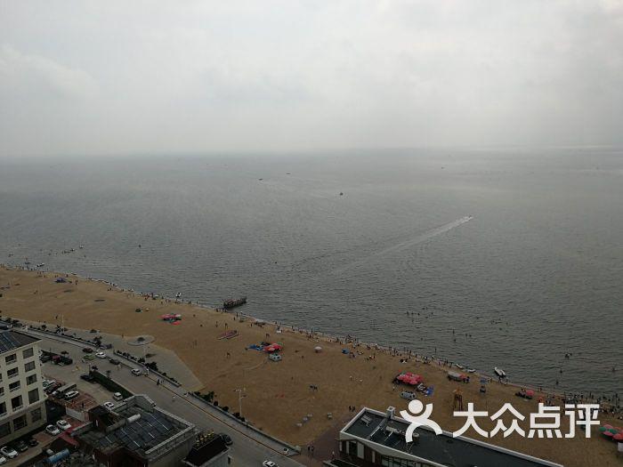 时代海岸海景公寓(东东店)-图片-昌黎县酒店-大众点评