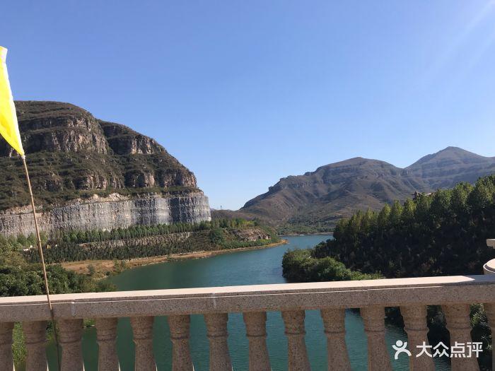 天鹅湖生态旅游风景区图片 - 第10张